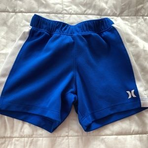 Hurley baby boy shorts 24 months old